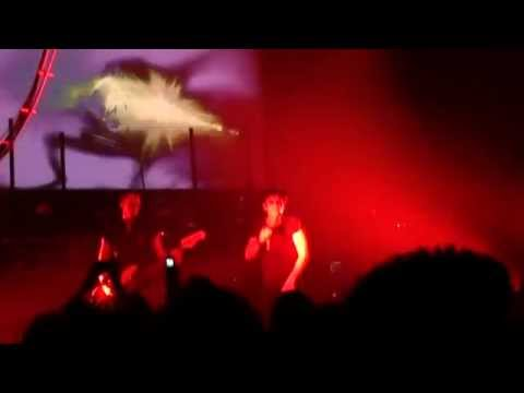 Gary Numan @ Bournemouth Academy - 'For the rest of my life' + 'Noise Noise' - [DSR Tour 2011] HD mp3