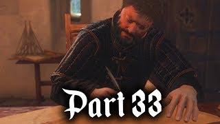 Kingdom Come Deliverance Gameplay Walkthrough Part 33 - ROCKETEER (Siege Godwin & Herbalist)