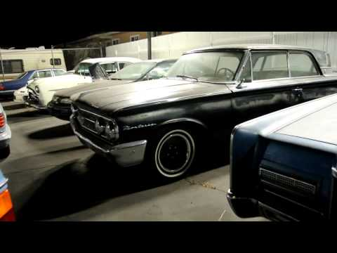 special-night-video-review-classic-car-lot-buy-used-classics-for-sale-dealership