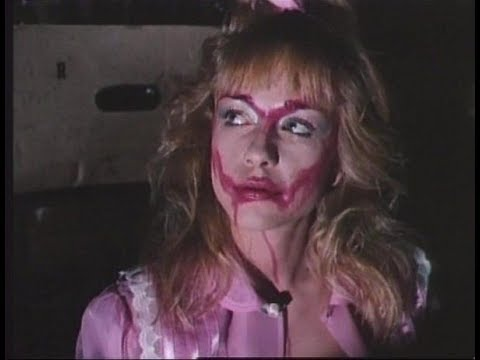 Splat From The Past #5- Linnea Quigley