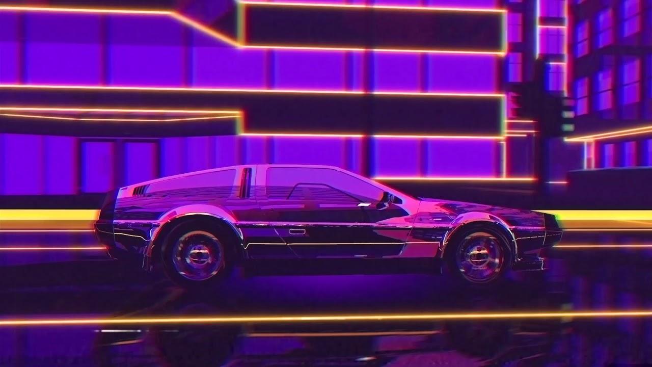 The Future Kids - Midnight Drive