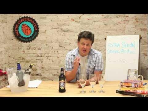 Cervejas do estilo ESB - Episódio 19