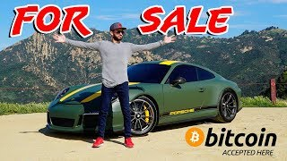 The real reason I'm selling my 911R! Podcast Video - Ep. 138