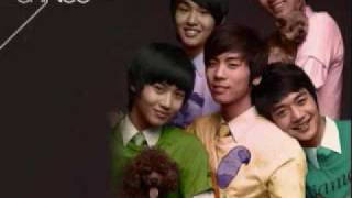 Download SHINEE-One for me MP3 song and Music Video