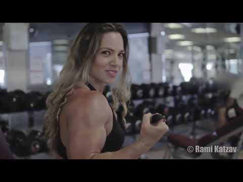 "Cute & SEXY || Crazy ""OMG"" 😱 FEMALE Fitness MODEL🔥