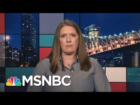 Mary Trump: Donald Trump 'Incapable Of Succeeding' On Coronavirus | Rachel Maddow | MSNBC