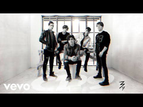 CD9 - Modo Avión (Cover Audio)