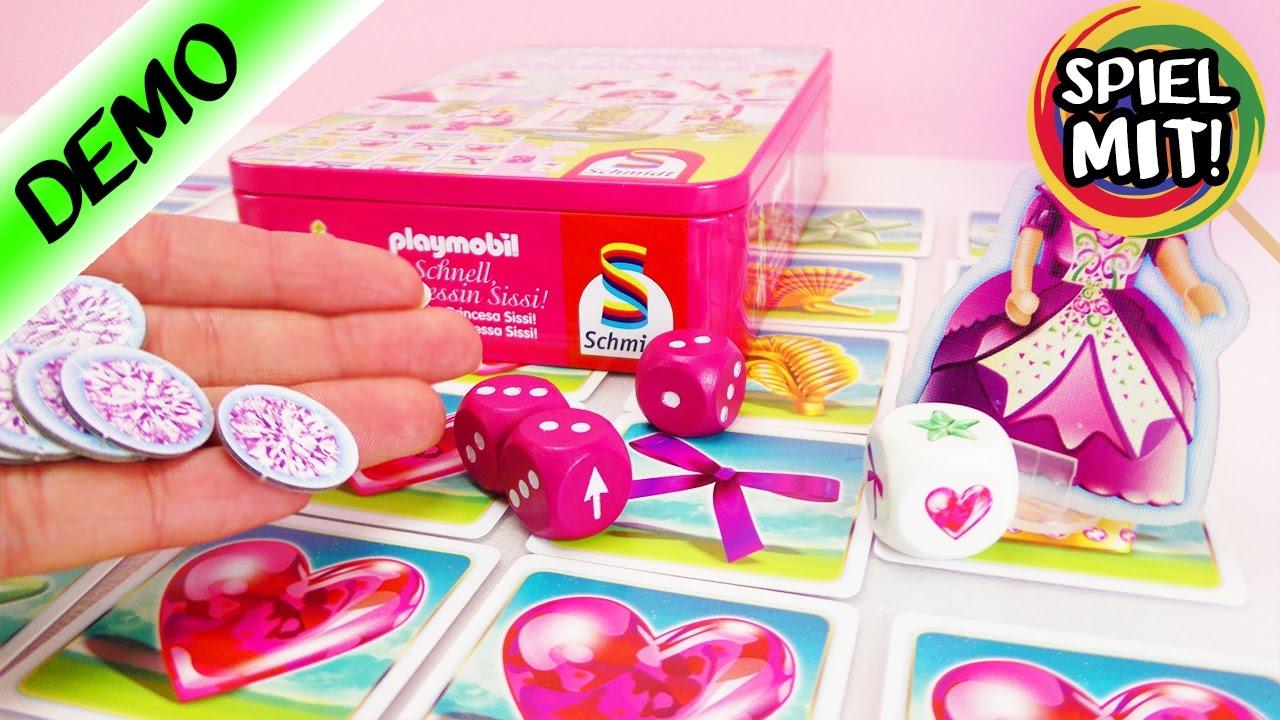 Princess Spiele