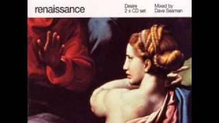 Jimmy Van M  feat. Terra Deva - Love like sleep (Renaissance - Dave Seaman)