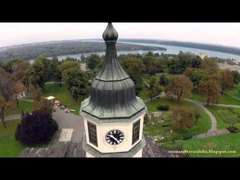 Beogradska tvrdjava Kalemegdan