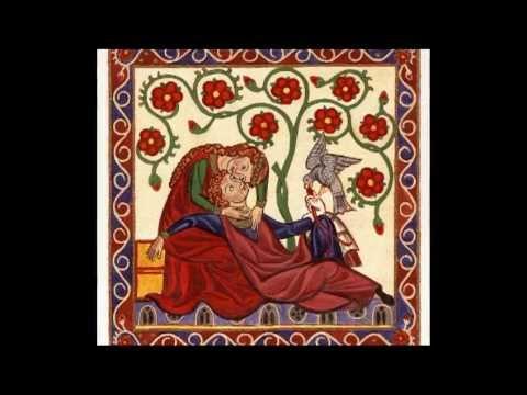"Medieval Music ""Os Trabucos - Amarcatu"""