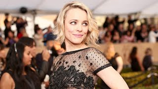 Rachel McAdams Is Reportedly Pregnant With Her First Baby!