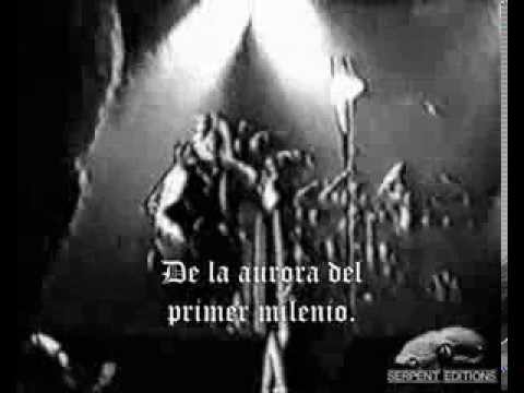 Darkthrone - In The Shadow Of The Horns (Live 1996 Subtitulado)