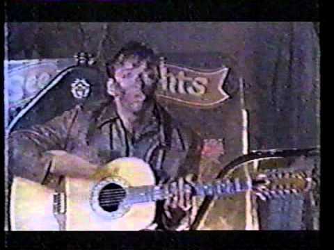 Simon Townshend - I'm The Answer - Video