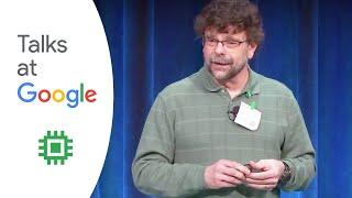"Brian L. Stuart: ""Go Meets the ENIAC""   Talks at Google"