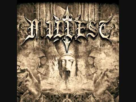 Midvest (DEMO 2014: GERMAN SYMPHONIC BLACK/DEATH METAL)