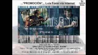 Luis Fonsi - Palabras del Silencio (Información)