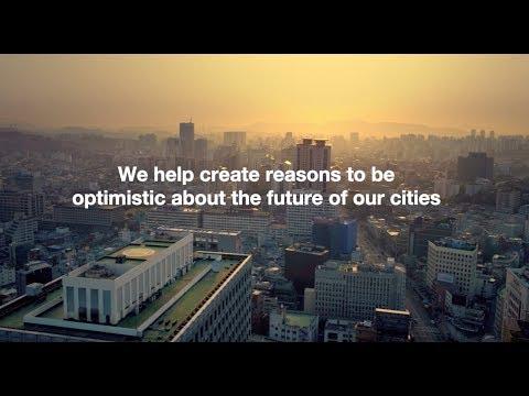 BASF - Smart Cities