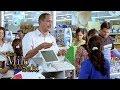 Tum Milo Toh Sahi | Nana Patekar's Thug Life in Department Store | Bollywood Comedy Scene