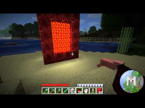 Thumbnail: [Minecraft Reviews] Mars Mod Review