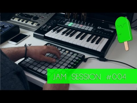 #004 JAM SESSIONS