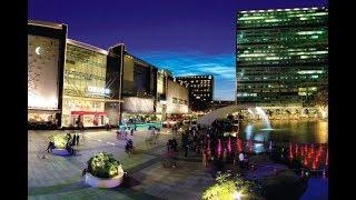 Orion Mall Bangalore    Bangalore's Biggest Mall     Orion Mall all around
