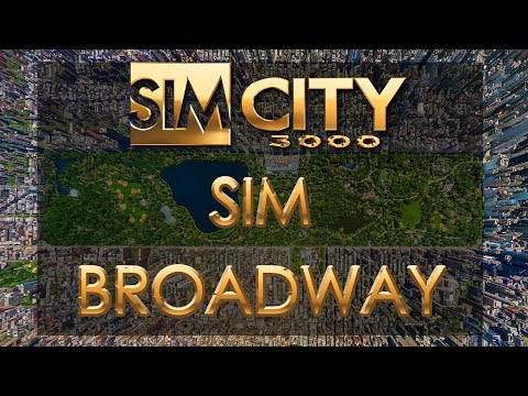 11minLoop SC3K SIM Broadway