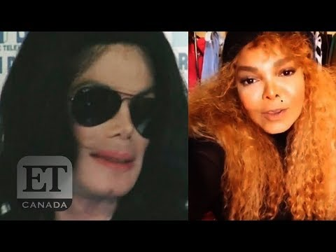 Janet Jackson Talks '10 Years Without Michael Jackson'
