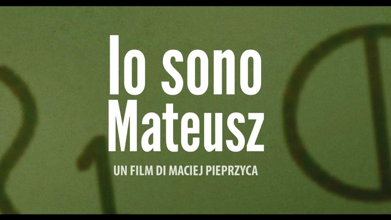 Trailer Ufficiale - Io Sono Mateusz