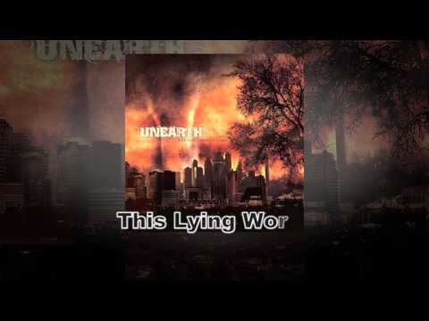 UNEARTH - The Oncoming Storm 2004 (FULL ALBUM HD)