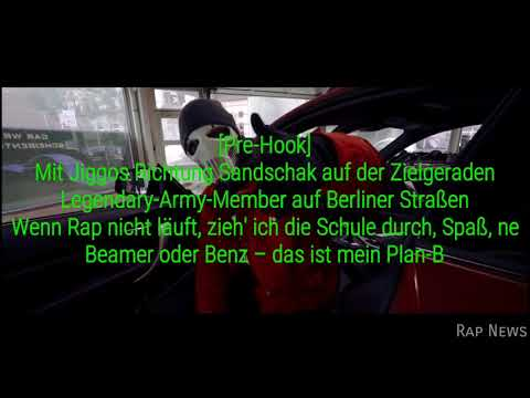 Neo - Beamer oder Benz (OFFICIAL LYRICS VIDEO) Ohne Einmal um die Welt