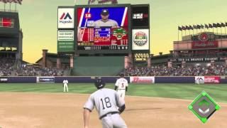 MLB 14 The Show (PS4) Road To The Show Ep. 40 | Contract Season