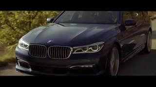 شاهد: ألبينا تقدم نسخة من BMW الفئة السابعة بقوة 600 حصان