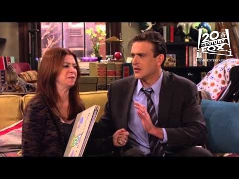 How I Met Your Mother - Marvins Book of Firsts | FOX Home Entertainment