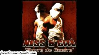 "Ness & Cité feat Infamous Mobb, Royal Flush, Enarce, Matt Fingaz & Aboubakr ""International"""