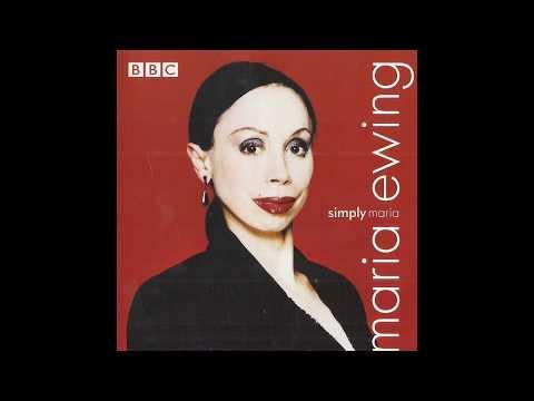 Maria Ewing - 8 Latin American Medley