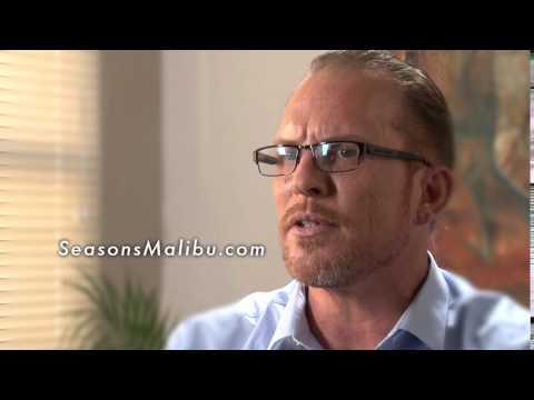 Malibu Drug Rehab - Seasons In Malibu: Patrick Mitchell, Director of Client Services