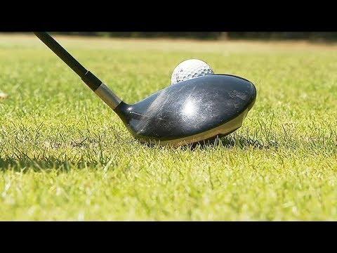 A Donnery (Loiret), les golfeurs nous parlent de ce sport