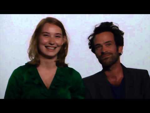 Populaire: Avant Première avec Romain Duris et Déborah François