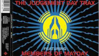 Members of Mayday - The Judgement Day