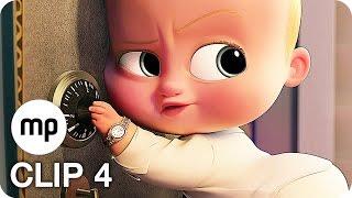THE BOSS BABY Film Clip 04: Ich bin der Boss (2017)