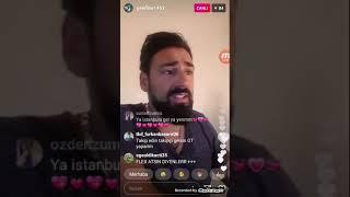 Geeflow Sagopa Kajmer'i Eleştiriyor! Resimi