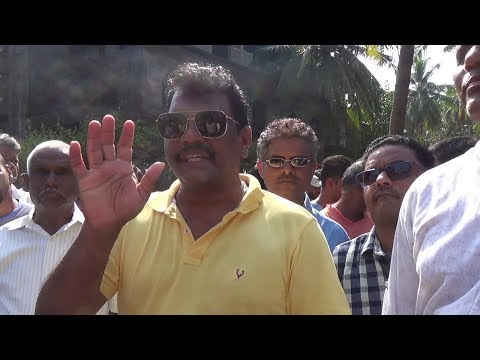 Calangute MLA Michael Lobo wants heavy challans imposed on people causing garbage menace