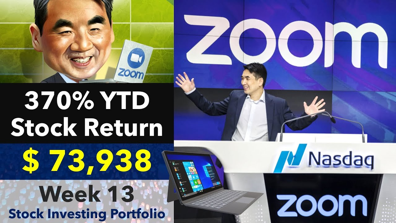 3 Reasons Zoom Video Communications Stock Still Looks Like a ...