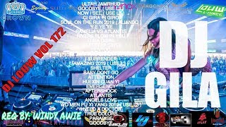 DJ 2019 PARTY FULL NONSTOP 🔊 FULL BASS 🎶FULL MELODY🎶 DJ BREAKBEAT TERBARU  DJ LOUW VOL 172
