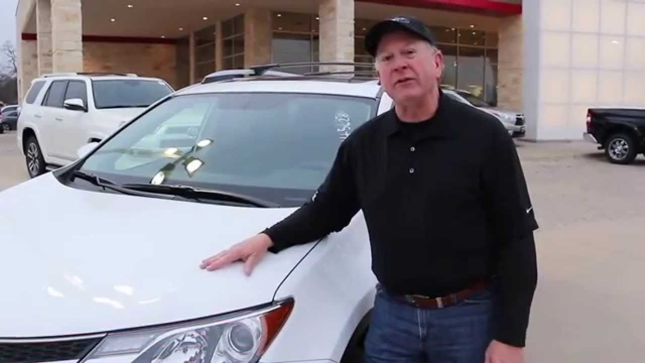 jerry durant toyota toyota rav4 walk through youtube. Black Bedroom Furniture Sets. Home Design Ideas