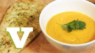 How To Make A Spicy Lentil Soup: Cooking For Kids - S02e4/8