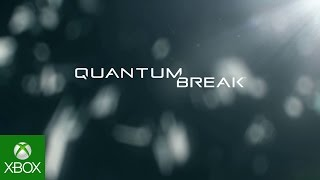 Quantum Break | World Premier Gameplay Demo thumbnail