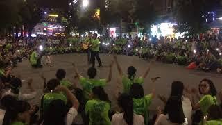 Yêu Là Tha Thu - Đêm Du Ca TTCE 2017