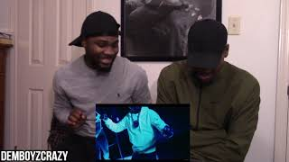 Roddy Ricch - Boom Boom Room [Official Music Video] Reaction